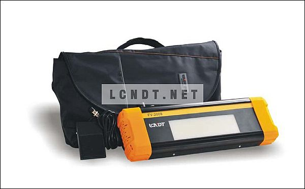 Portable Industrial LED Film Viewer FV-2009