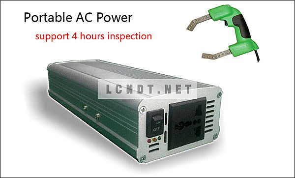 Portable AC Power For AC Yokes YP-1000
