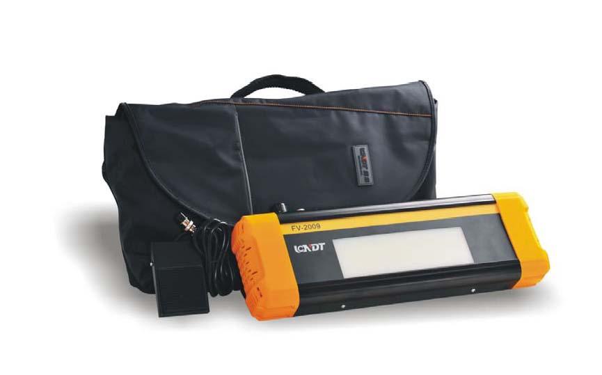 便携式工业LED观片灯  FV-2009